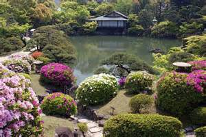 Small Formal Garden Designs - japanese garden design offered you the calming effect