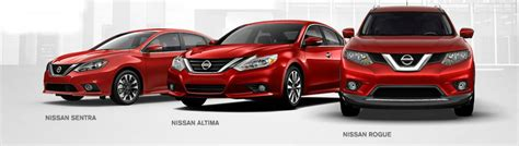 nissan lease deals nissan lease specials dayton oh