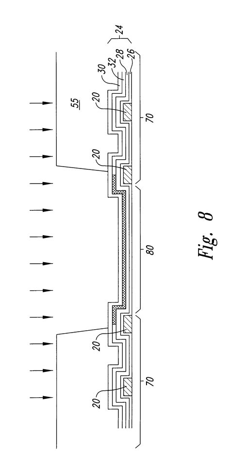 integrated circuit sensor patent us6180989 selectively doped electrostatic discharge layer for an integrated circuit