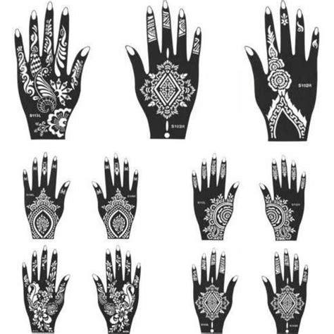 henna design generator 25 best ideas about henna stencils on pinterest