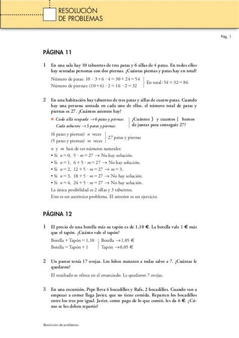 imagenes de matematicas resueltos matematicas ejercicios resueltos completo 1