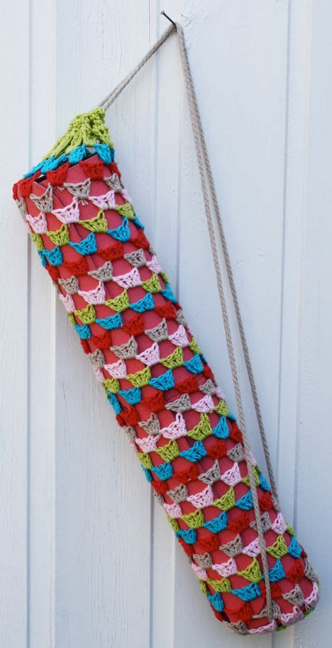 om yoga bag pattern i ve actually made yoga bags similiar to this one but i
