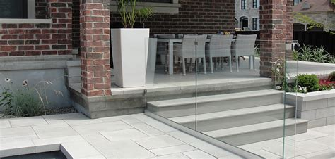 Bathroom Styles And Designs Glass Railing Fence Montreal Outdoor Living