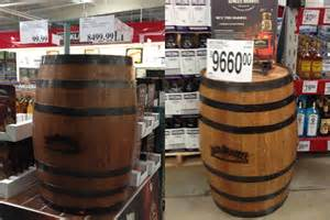 Costco Whiskey Barrel Planter by What Costco Products Do You Like Topic