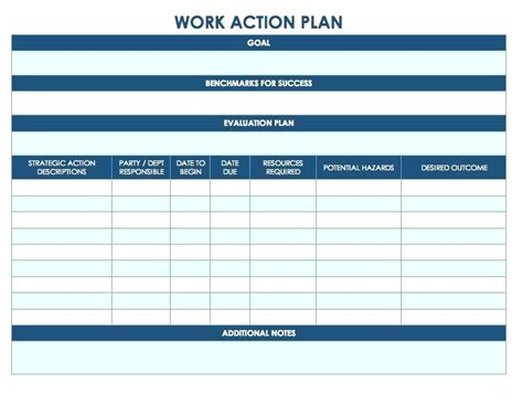 professional work plan template professional plan template flybymedia co