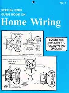 domestic electrical wiring diagram books images