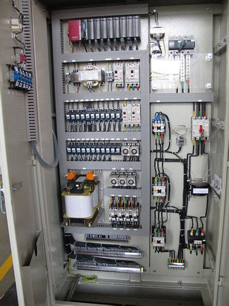 remote control pump control panels  water booster pump system electrical projects