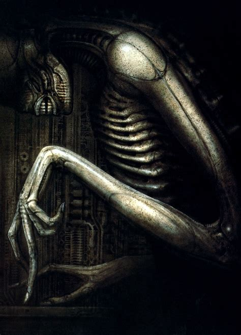 H R Giger Sketches by Giger Necronomicon Iv Search H R Giger