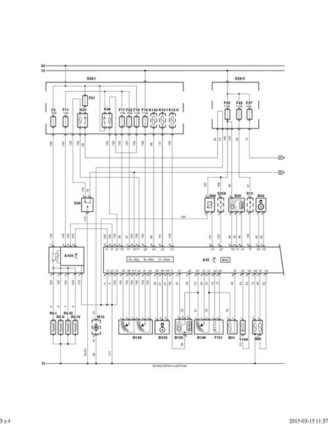 peugeot 406 a c wiring diagram wiring diagram