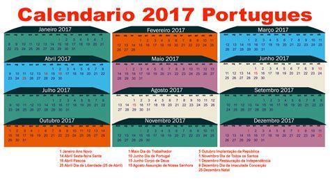 Calend 2017 Feriados Em Excel Calend 225 2017 Feriados Para Baixar E Imprimir Toda