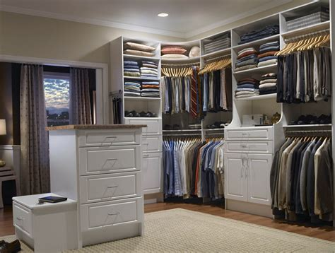 walk in closet storage system home design ideas