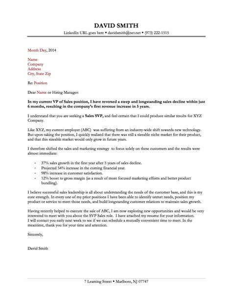 great cover letters great cover letter exles letters free sle letters