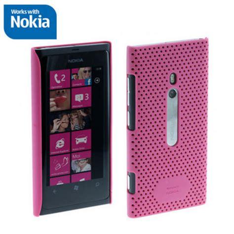 Nokia 2600 Casing Pink nokia cp 018n nokia lumia 800 airflow pink