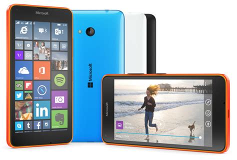 Microsoft Lumia 5 Inch microsoft lumia 640 with 5 inch display and upgradable to windows 10 is announced