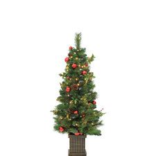 bradford pine miracle christmas tree by puleo the shop trees brown