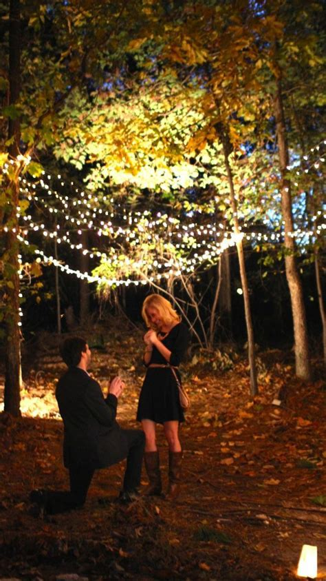 25  Best Ideas about Surprise Proposal on Pinterest