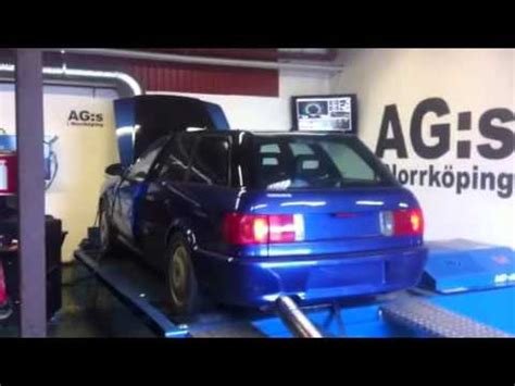 Audi Rs2 Tuning by Tuning Bromsning Audi Rs2 Ag S I Norrk 246 Ping 683 Whp