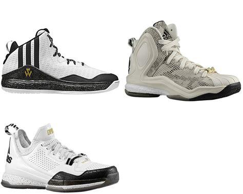 adidas all star adidas all star pack j wall 1 d lillard 1 d rose 5