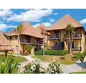 El Hotel Se Encuentra Dentro Del Complejo Tur&237stico De Playacar