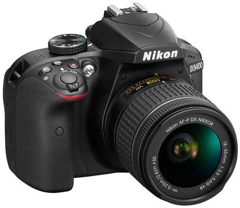 of nikon nikon d3400 review now shooting