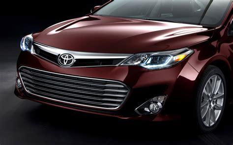 2014 Toyota Avalon Xle Premium 2014 Toyota Avalon Xle Premium Top Auto Magazine