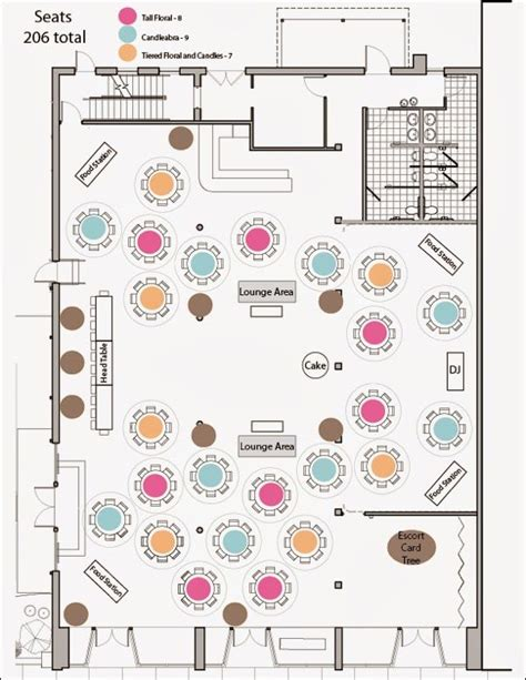 event floor plans 17 best ideas about reception layout on