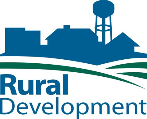 Usda Rd by File Usda Ruraldevelopment Logo Svg Wikimedia Commons