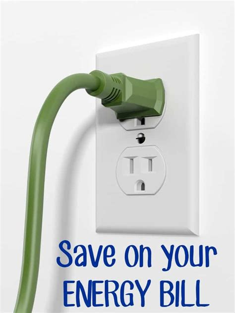 tips  save  energy bill  spring  summer