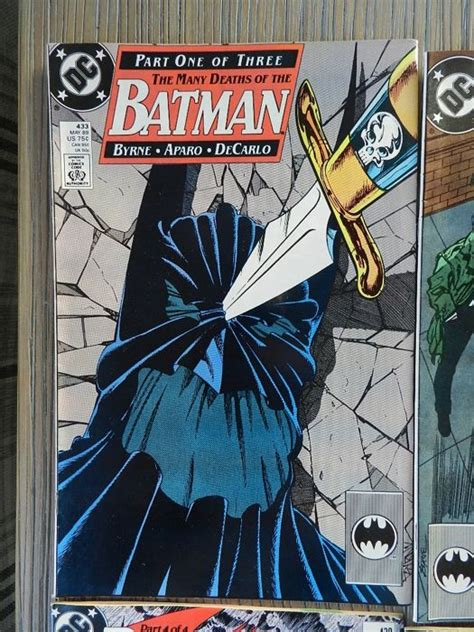 Batman Chronicles Vol 7 dc comics collection batman related titles including vol