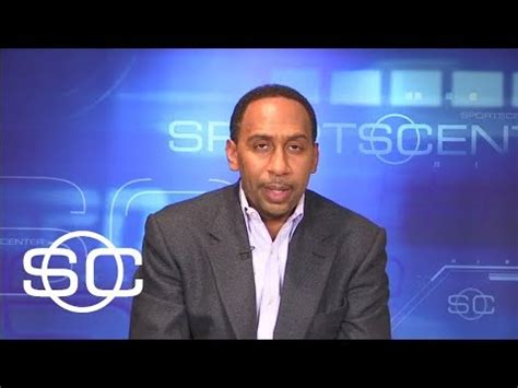 Comments On Smiths by Stephen A Smith Comments On Carmelo Anthony To Thunder
