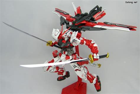 Mg Astray Frame Gundam Arf 1 100 Daban Model Master Grade Lowe 1 mg 1 100 6601 gundam astray frame custom gundam