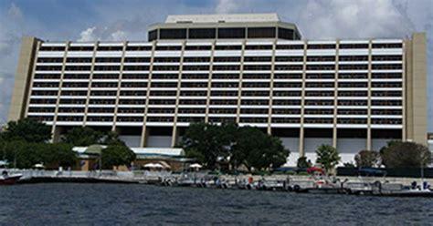 the contemporary review disney s contemporary resort reviews