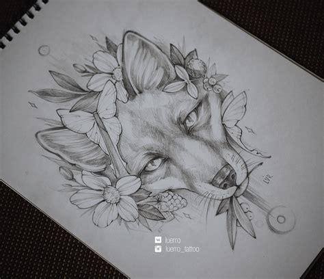 tattoo online zeichnen lassen pin von rieke speis auf zeichnen pinterest fuchs fuchs