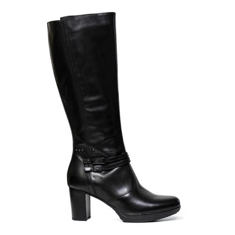 nero giardini shoes nero giardini boots a616412d 100 black