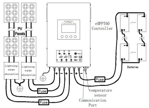renogy wiring diagram renogy free engine image for user