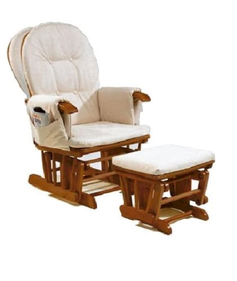 Toddler Rocking Recliner Chair by Rocking Chairs Uk Baby Glider Rocking Recliner Nursing Chair In Walnut