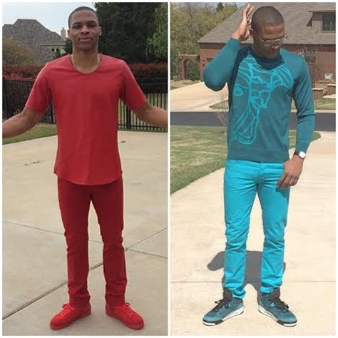 Westbrook Wardrobe by Pics For Gt Westbrook Shoes 2014 Playoffs