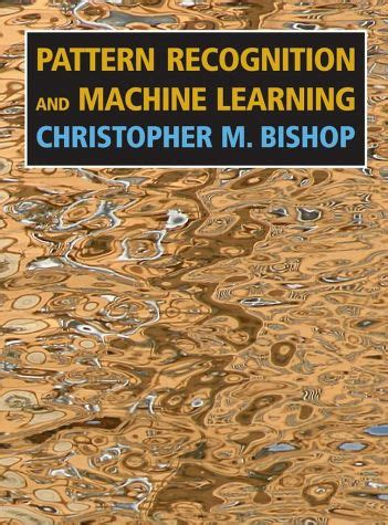 Bishop Pattern Recognition And Machine Learning Table Of Contents | pattern recognition and machine learning von christopher m