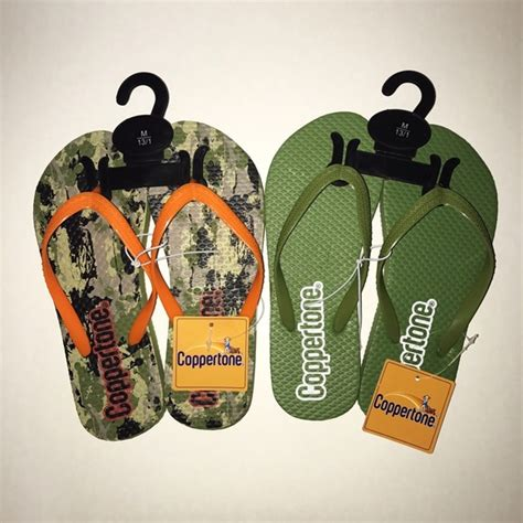 Sandal Jepit Army Kid coppertone coppertone boys camo army green sandals from s closet on poshmark