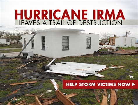 hurricane irma donations help victims of hurricane irma and harvey and the