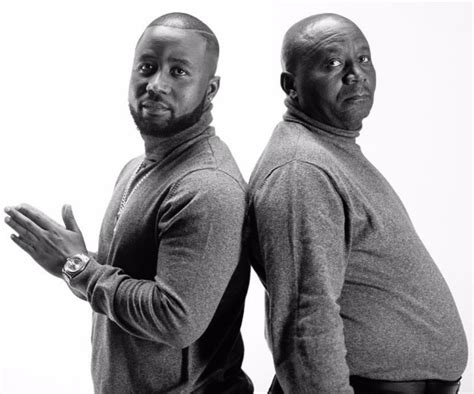 papa penny and casper nyovest is casper nyovest penny penny s son and casper nyovest