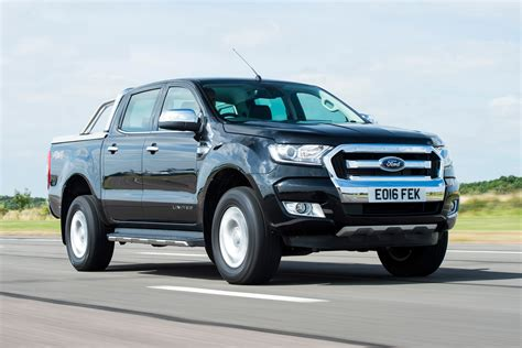 ranger ford ford ranger 3 2 up review pictures auto express