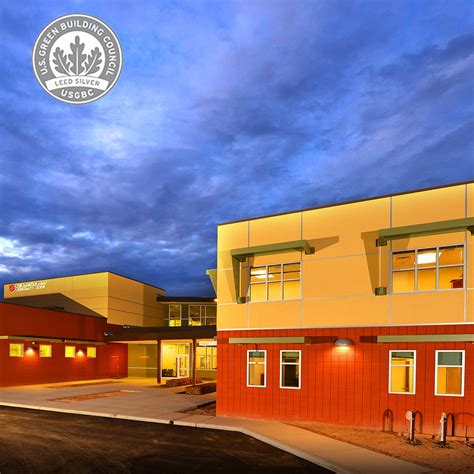 Leed 174 Silver Certification Awarded To The Salvation Army Hospitality House Lloyd