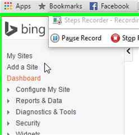 suggest a site submit sitemap to bing and yahoo without any problem all