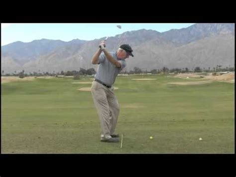 youtube golf swing lessons golf lessons golf swing too far inside youtube