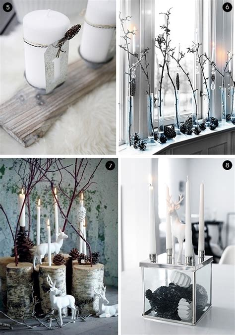 scandinavian style bedroom decor ideas diy home decor eye candy 40 scandinavian style christmas decor ideas