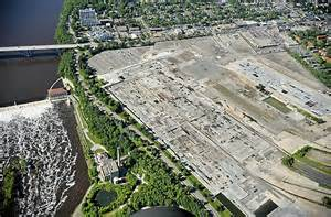 Ford Plant St Paul Ford Site Redevelopment Meeting Is Monday