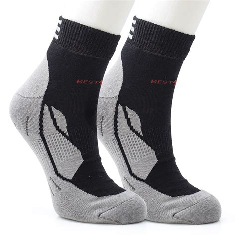 Eco Silver Sport Socks 12 silver sports footie socks sports supports mobility healthcare products