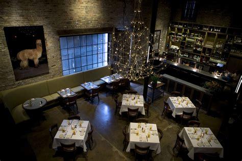 Restaurant The Barn The Barn Opens In Evanston Chicago Tribune