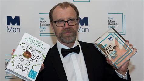 george saunders gana el premio booker con una novela sobre abraham lincoln george saunders gana el man booker con una novela sobre abraham lincoln